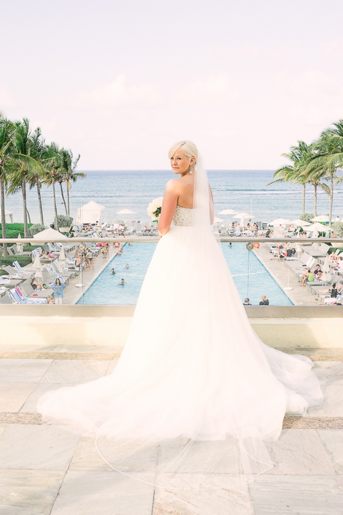 Hilton Rose Hall Resort Amp Spa Wedding Montego Bay