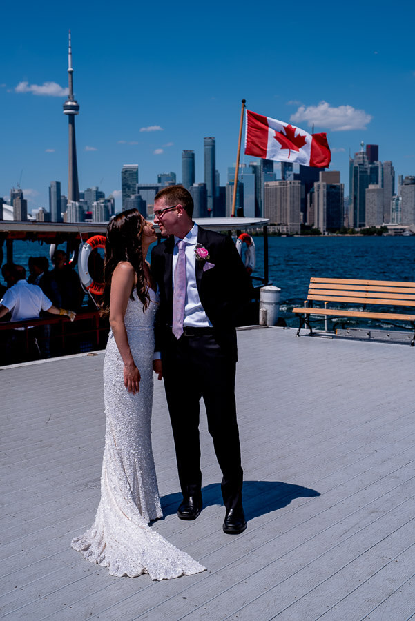 RCYC wedding