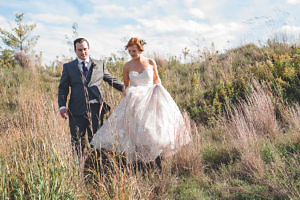 Wyndance Golf Club wedding