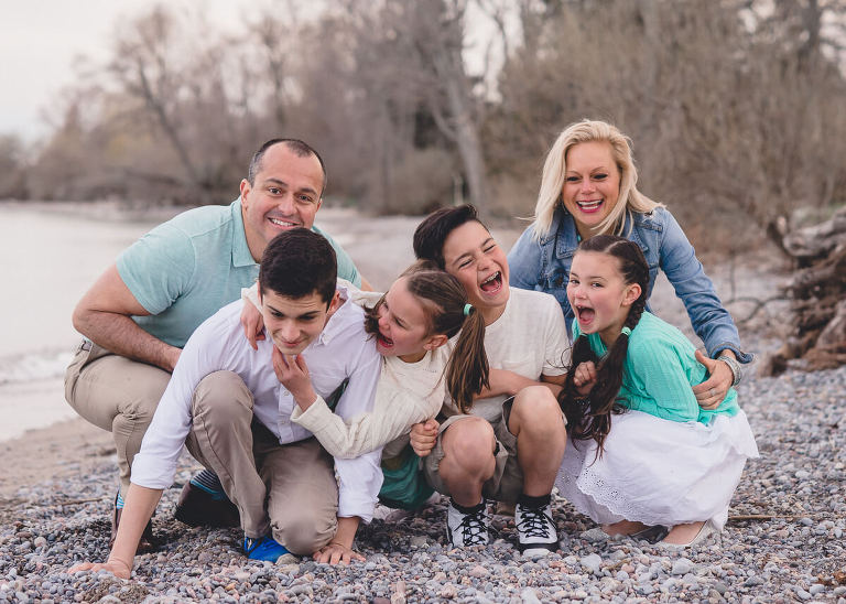 Ajax family photographer