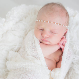 Newborn Photographer Ajax