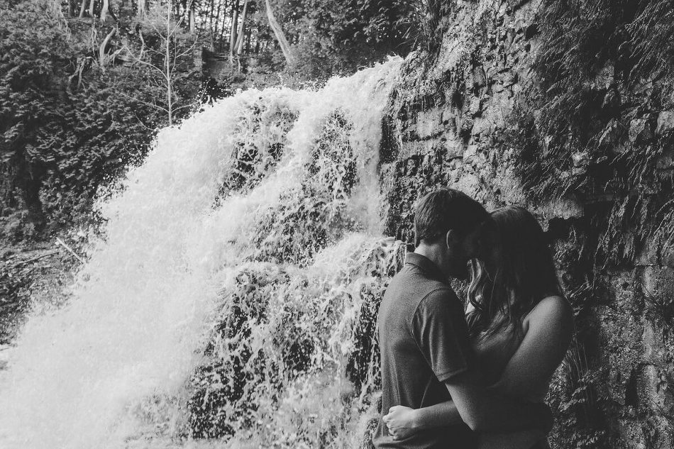 Jones Falls, Owen Sound