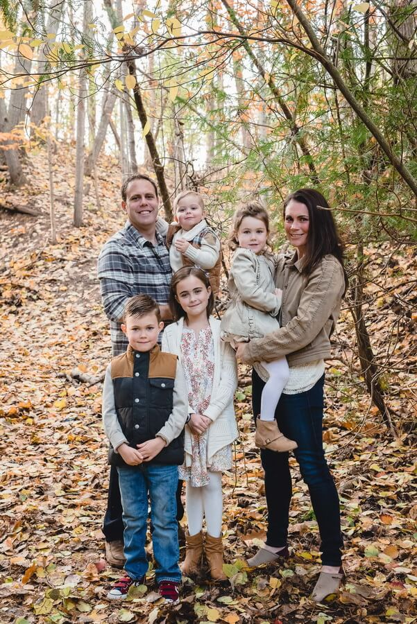 Family Photography Uxbridge