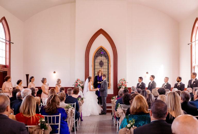 Pickering wedding photographer