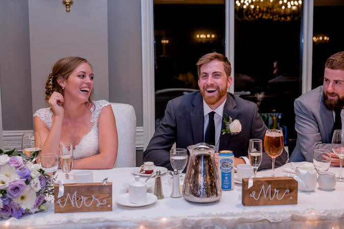 Royal Ashburn wedding