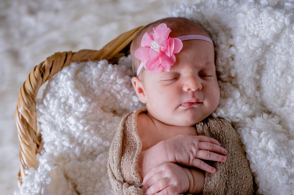 Ajax baby photographer