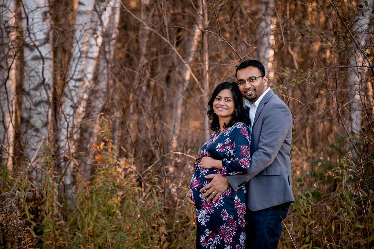 Ajax maternity photographer